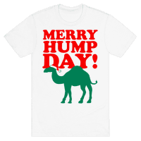 Merry Hump Day!