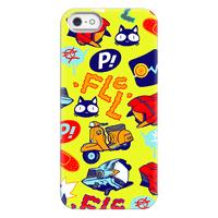 FLCL Phone Case