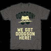 Dodgson here