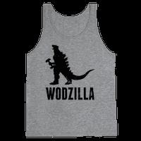 Wodzilla