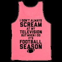 Football Season