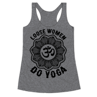 Loose Women Do Yoga