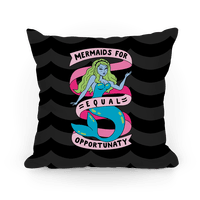 Mermaids For Equal Opportunaty