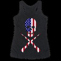 American Skull & Guns