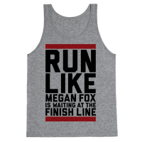 Run For Megan Fox