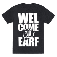Welcome To Earf