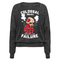 Colossal Failure Parody