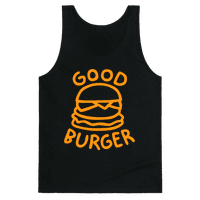 Good Burger (Dark Tank)