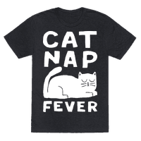 Cat Nap Fever