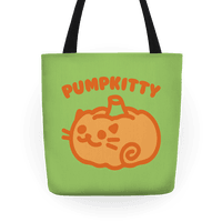 Pumpkitty