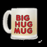 Big Hug Mug