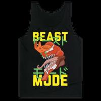 Beast Mode Eva Parody