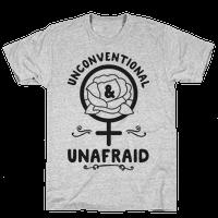 Unconventional & Unafraid