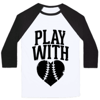 Play With Heart (Baseball)