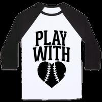Play With Heart (Baseball)