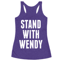 Stand With Wendy