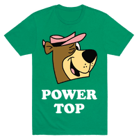 Power Top & Party Bottom (Bear)