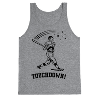 Touchdown Tank