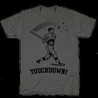 Touchdown Tee