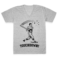 Touchdown Vneck