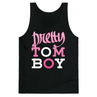 Pretty Tomboy