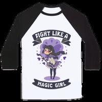Fight Like A Magic Girl Parody Homura