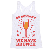 On Sundays We Have Brunch