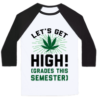 Let's Get High! (Grades This Semester)