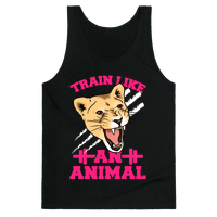 Train Like an Animal