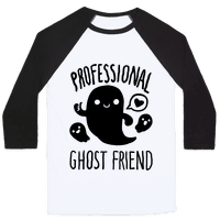 Professional Ghost Friend