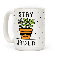 Stay Jaded