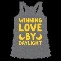 Winning Love By Daylight