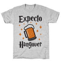 Expecto Hangover (Beer)