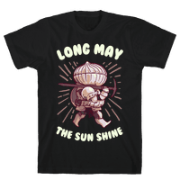 Siegward: Long May The Sun Shine