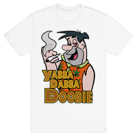 Yabba Dabba Doobie
