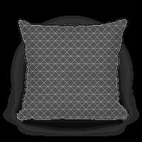 Gray Grid Pattern