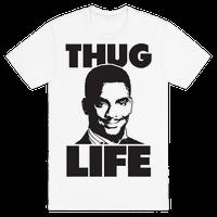Thug Life Carlton