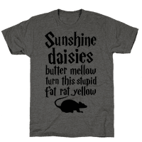 Sunshine, Daisies, Butter Mellow