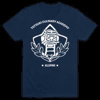 Totsuki Culinary Academy Alumni