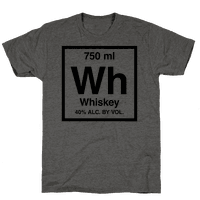 Whiskey Element (Periodic Alcohol)