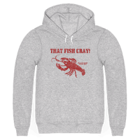 That Fish Cray! - Vintage