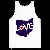 Love Ohio