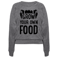 Grow Yours Own Food