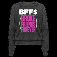 Broke Friends Forever