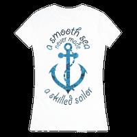 Smooth Sea Anchor