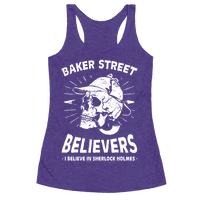 Baker Street Believers