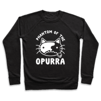 Phantom of the Opurra