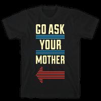 Ask Pair (Dad)