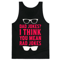 I Think You Mean Rad Jokes