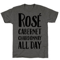 Rose Cabernet Chardonnay All Day